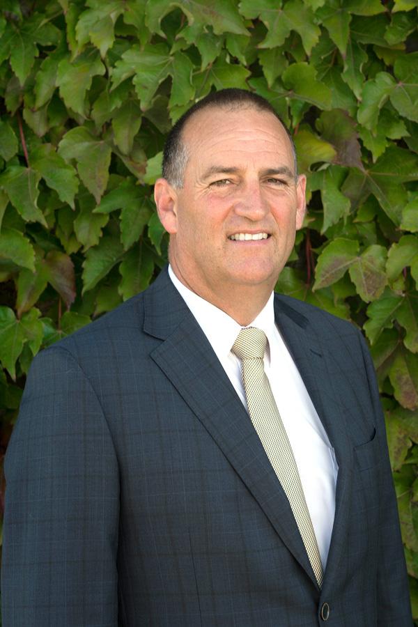 Gary Burtenshaw